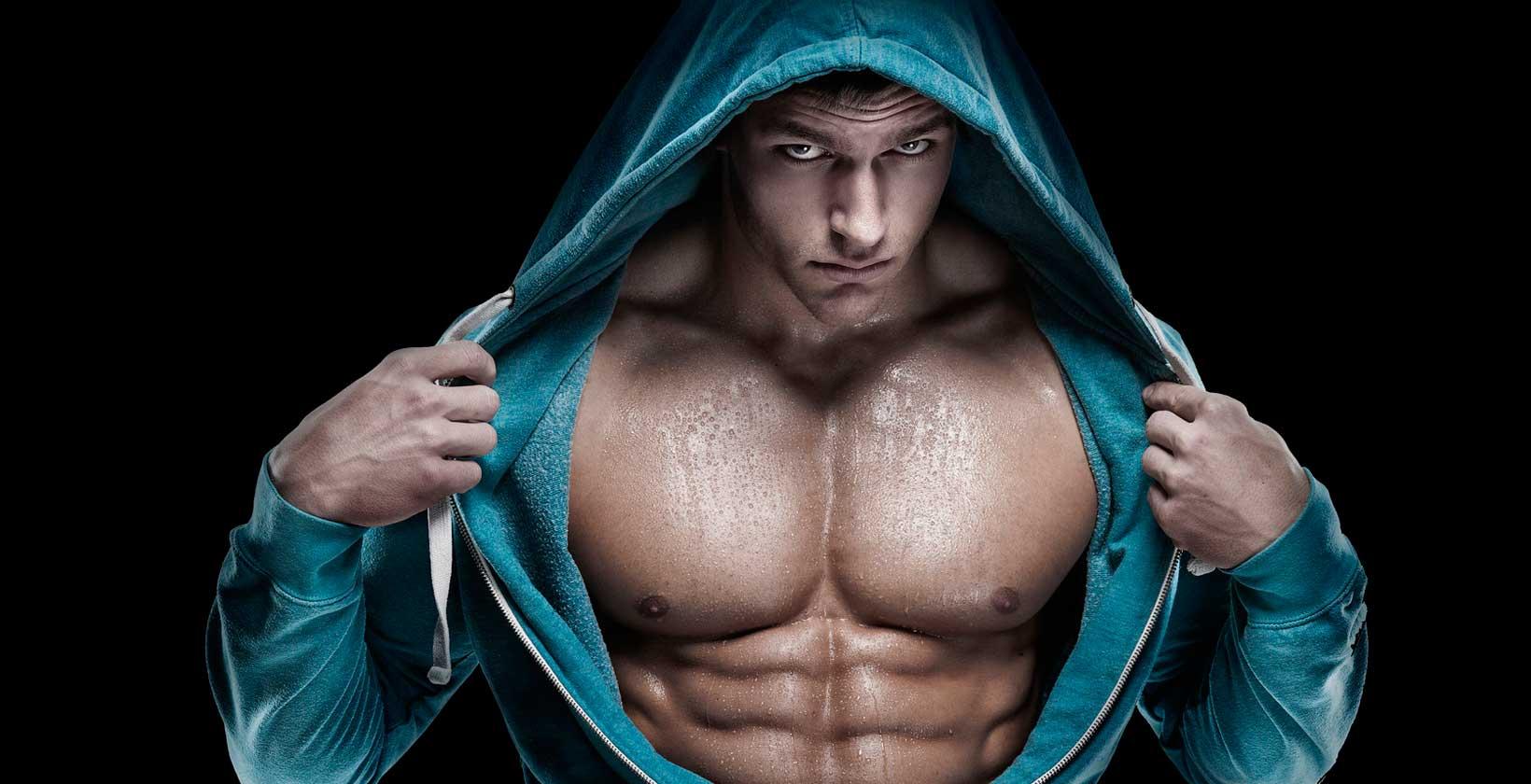 10 myter om magträning